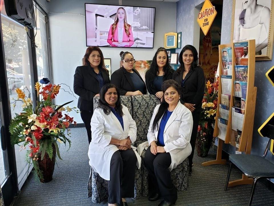Dr. Noor Staff
